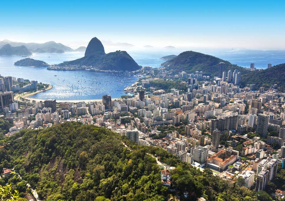 Sélection de vols A/R Paris (CDG) - Rio de Janeiro (GIG) avec la companie Swiss Airlines de Novembre 2019 à Mars 2020- Ex: du 26/11 au 06/12 avec une escale