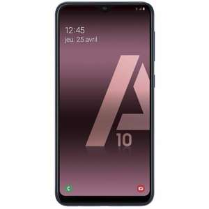"[CDAV] Smartphone 6.2"" Samsung Galaxy A10 - 32 Go, Bleu"