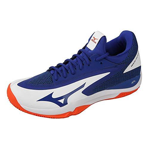 Chaussures de Tennis Mizuno Wave Impulse CC - Taille 45