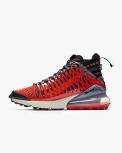 Paire de chaussures de running Nike ISPA Air Max 270