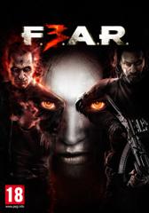 F.E.A.R. 3 Dématérialisé sur PC (Clé Steam)