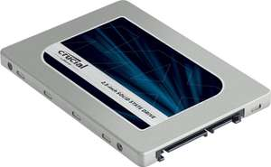 "SSD 2.5"" Crucial MX200 - 1 To"