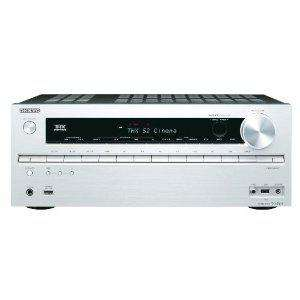 Amplificateur Home Cinema 7.2 Onkyo TX-NR 616 - Noir ou Argent