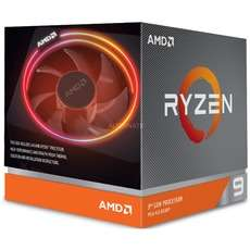 Processeur AMD Ryzen 9 3900X - Socket AM4