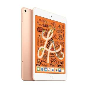 "Tablette 7.9"" Apple iPad mini 5 MUQY2NF/A - 64 Go - WiFi"