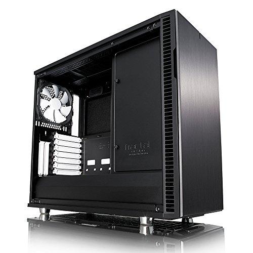 Boitier Fractal Design Define R6 TG Window - Noir