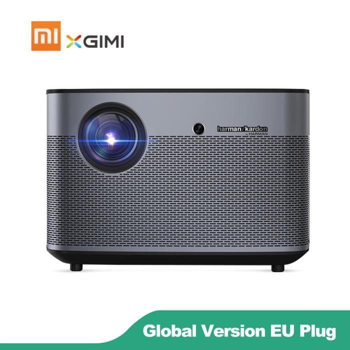 [CDAV] Videoprojecteur LED XGIMI H2 (version globale) - 1350 Lumens (vendeur tiers)