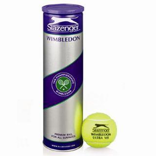 Balles de tennis Slazenger
