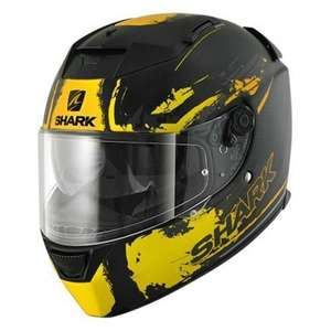 Sélection d'articles de moto en promo - Ex : Casque Shark Speed R2 Duke