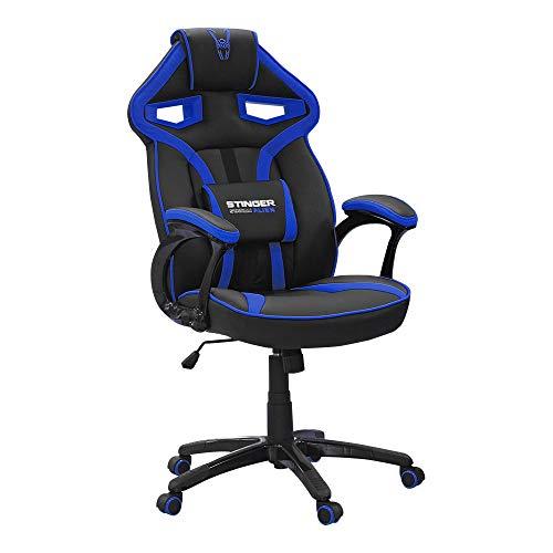 Chaise de bureau Racing Woxter GM26 – 054 (Différents coloris)