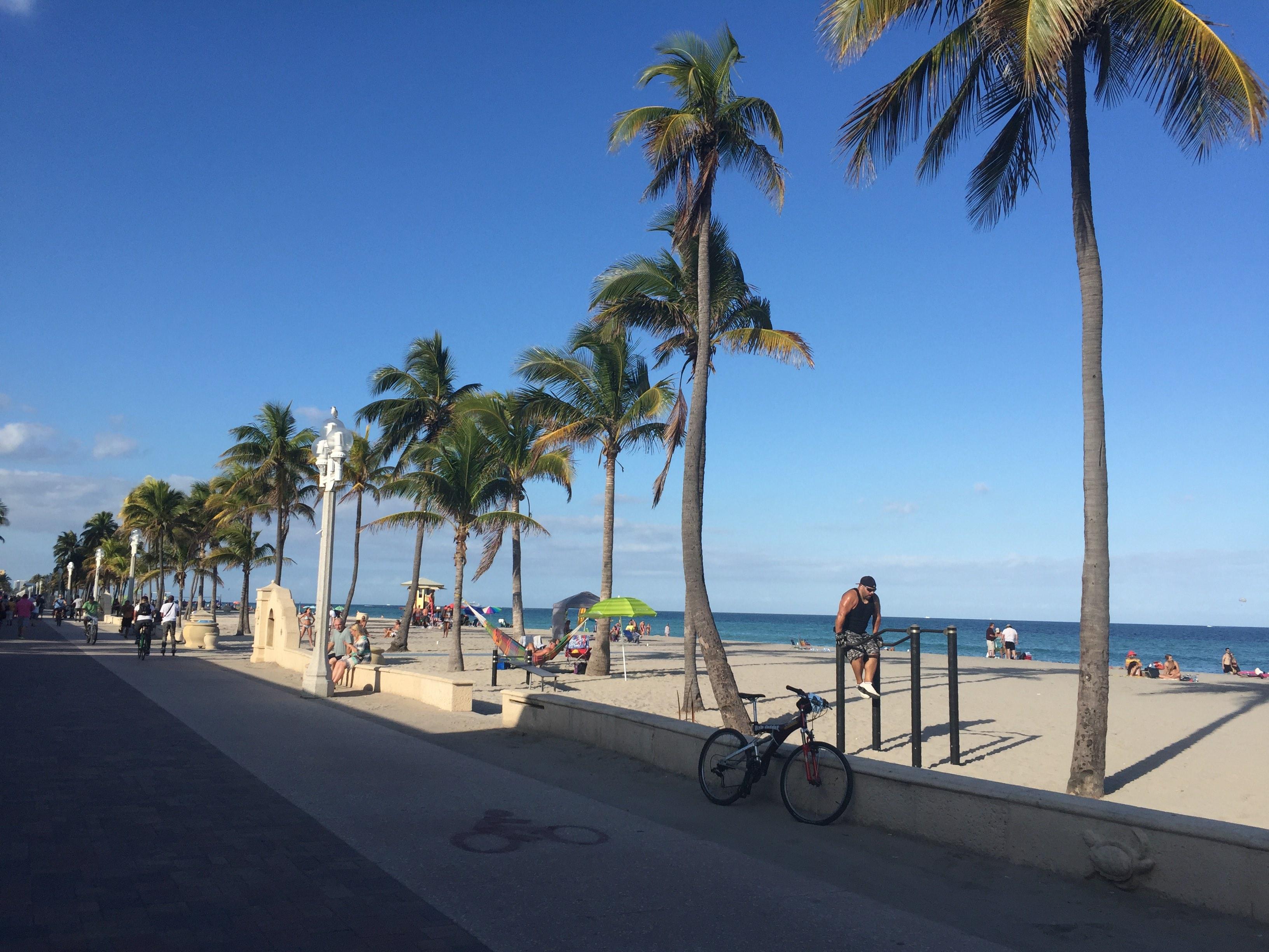 Vol A/R Nantes (NTE) - Miami (MIA) du 24.02.20  au 09.03.20 (boursedesvols.com)