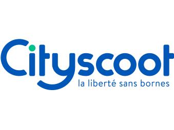 [Nouveaux clients] 100 minutes pour les nouveaux inscrits sur l'application Cityscoot
