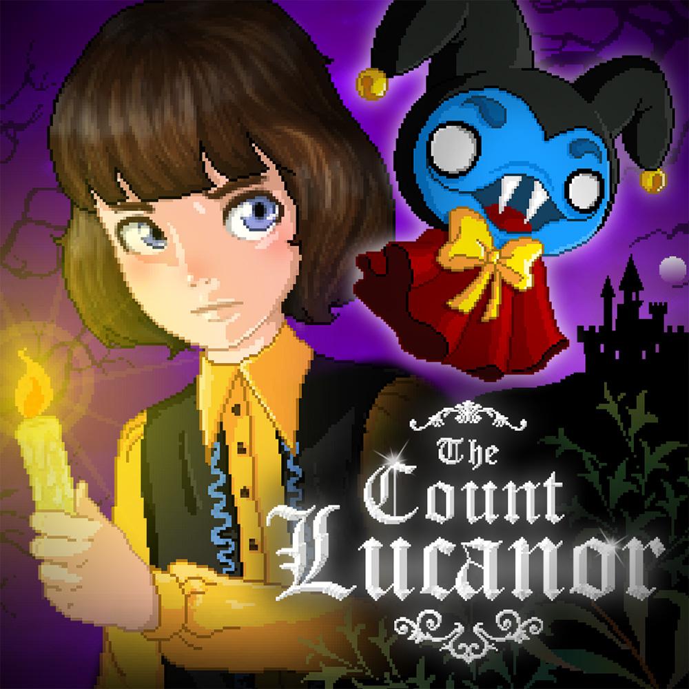 The Count Lucanor sur Nintendo Switch (Dématérialisé)