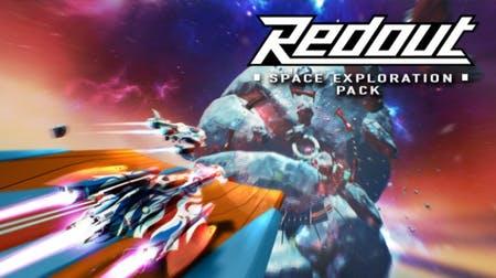 Sélection de contenus en Promotion sur PC (Dématérialisés) - Ex: Redout - Space Exploration Pack DLC