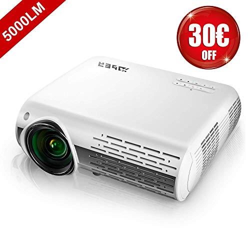 Videoprojecteur Yaber 5000 (Y30) - 1080p (Vendeur tiers)