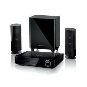 Home cinéma 2.1 Harman Kardon BDS 480 - 130W, Wifi, Bluetooth