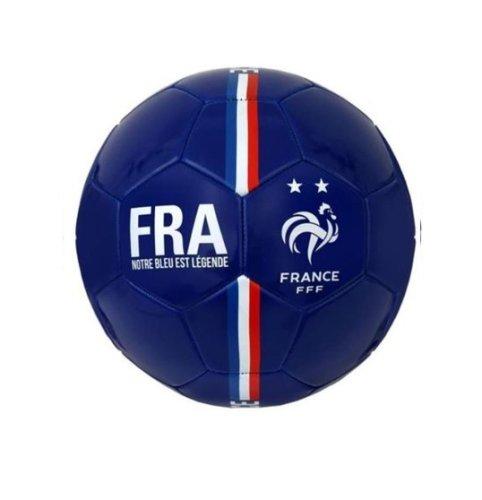 Ballon de football FFF 2019 - T5 (d'une valeur de 9,90€) offert pour toute commande sans minimum d'achat