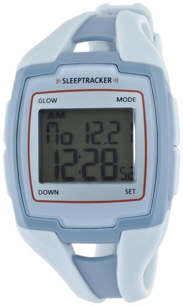 SleepTracker Pro Elite - Montre qui aide a se réveiller / Tout frais compris