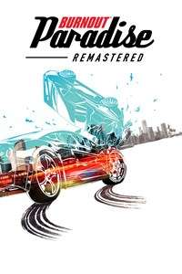 [Gold] Burnout Paradise Remastered sur Xbox One (Dématérialisé)