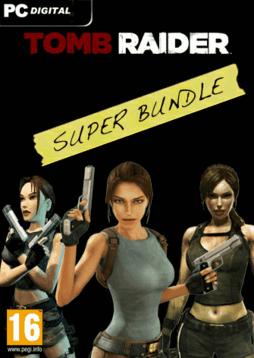 Tomb Raider Collection Dématérialisé PC sur Steam