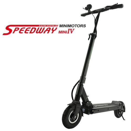 [Adhérents] Trottinette électrique Minimotors Speedway Mini Pro 4 Lite - Batterie 10Ah
