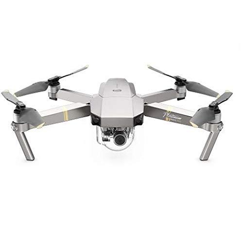 Drone DJI Mavic Pro Platinum (Version UE)