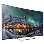 """TV 55"""" Sony KD55S8005C - 4K UHD"""