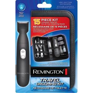 nécessaire de toilette 15 pieces remington