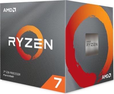 Processeur AMD Ryzen 7 3700X - 3.6 GHz