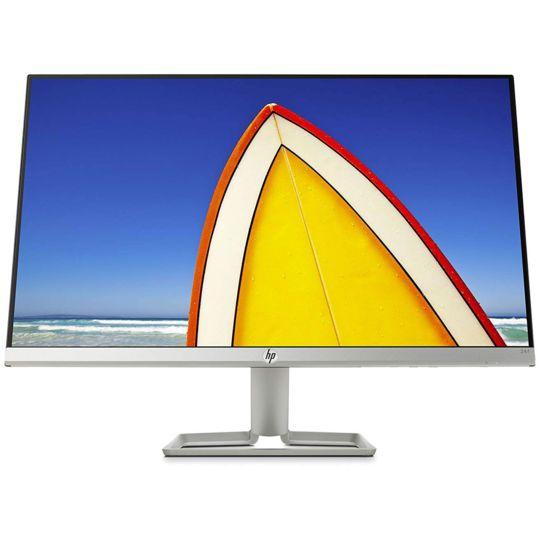 "Ecran PC 23,8"" HP 24f - Full HD, IPS, FreeSync, 60Hz, 5 ms (via ODR de 50€)"