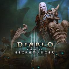 Extension Diablo III : Le retour du nécromancien sur PS4 (Dématérialisé)