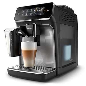 Machine Espresso automatique Philips EP3246/70 Séries 3200 Latte Go - Argent