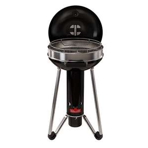 Sélection de barbecues en promotion Barbecook et Somagic - Ex : Barbecook Thématique Plancha Tonio,