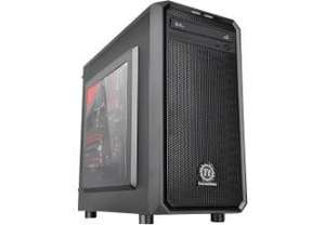 PC gamer Extreme Gamer XGLEDV100 - Intel Core i5-4690K
