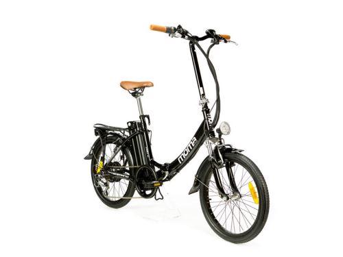 Vélos à assistance électriques pliant Moma Bikes (Vendeur tiers)