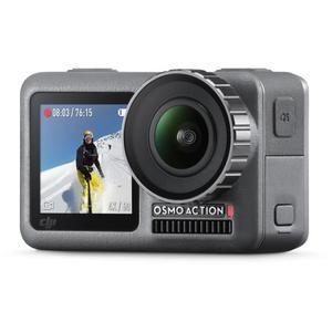 Camera sportive DJI osmo action - 4K, étanche