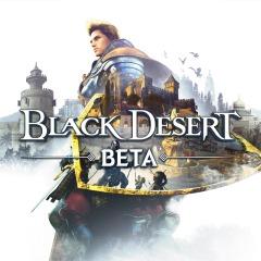 Accès gratuit à l'Open Beta de Black Desert sur PS4 (Dématérialisé)