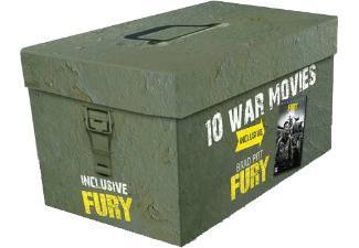 Box Film (10 films) Pictures War