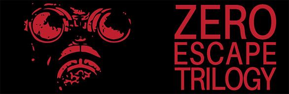 Trilogie Zero Escape (999, Virtue's Last Reward, Zero Time Dilemma) sur PC (Dématérialisé)