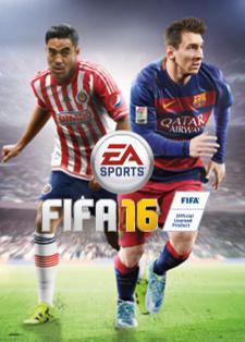 Fifa 16 sur PC (Dématérialisé)