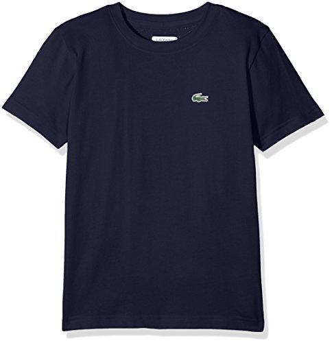 Sélection de tee-shirts en promotion - Ex : tee-shirt Lacoste pour Garçon - À partir de 17.60€