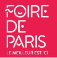 Entrée pour la Foire de Paris 2016
