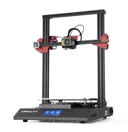 Imprimante 3D Creality CR - 10S Pro avec Visionneuse 3D (vendeur tiers)