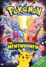 Pokémon : Le film (1999) visionnable Gratuitement en Streaming (Dématérialisé)