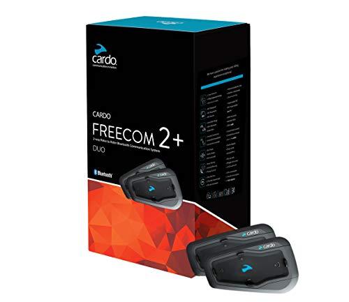 Intercom Moto Cardo Freecom 2+ DUO
