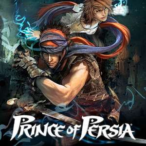Licence Prince of Persia en promotion - Ex: Prince of Persia (2008) sur PC (Dématérialisé - Uplay)
