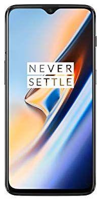 "Smartphone 6.41"" OnePlus 6T - 8 Go, 128 Go (vendeur tiers)"