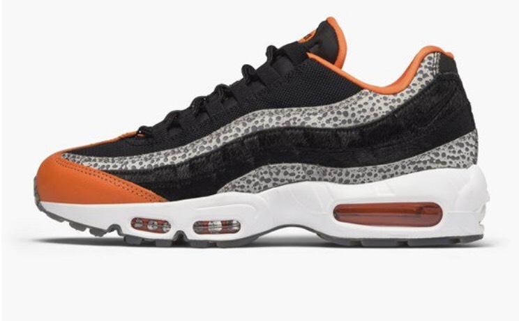 Sneakers Nike Air Max 95 - Plusieurs tailles