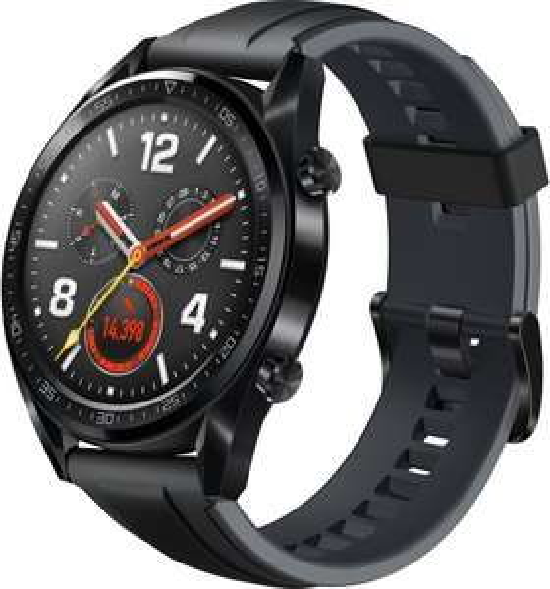 Montre connectée Huawei Watch GT - Noir