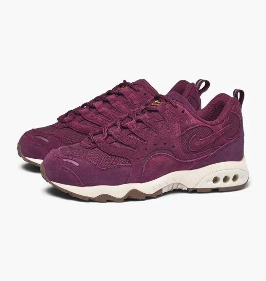 Sneakers Nike Air Terra Humara ´18 Leather - Plusieurs taille disponibles, Nubuck / Textile